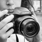 דיוקן עם מצלמה