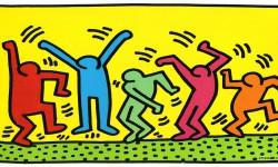 Keith-Haring-Wallpaper-