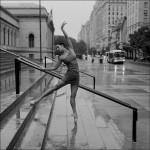 ddane shitagi ballerina project