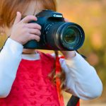 צילום ילדים: