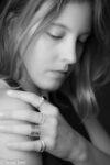 אנה בוריסוב מעצבת תכשיטים
