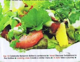 jerusalem post צילום מזון לעיתון