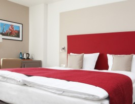 Hotel Reiss Kassel City תצלומים