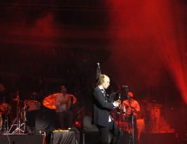 צילום הופעה – קרלוס נונייז