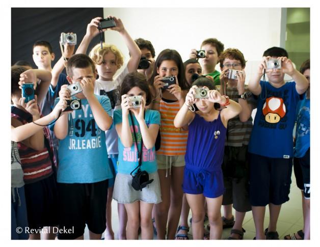 פעילות קיץ חכמולוג 2014