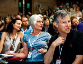 הכנס המדעי ה -7 של העמותה הישראלית להנחייה וטיפול קבוצתי